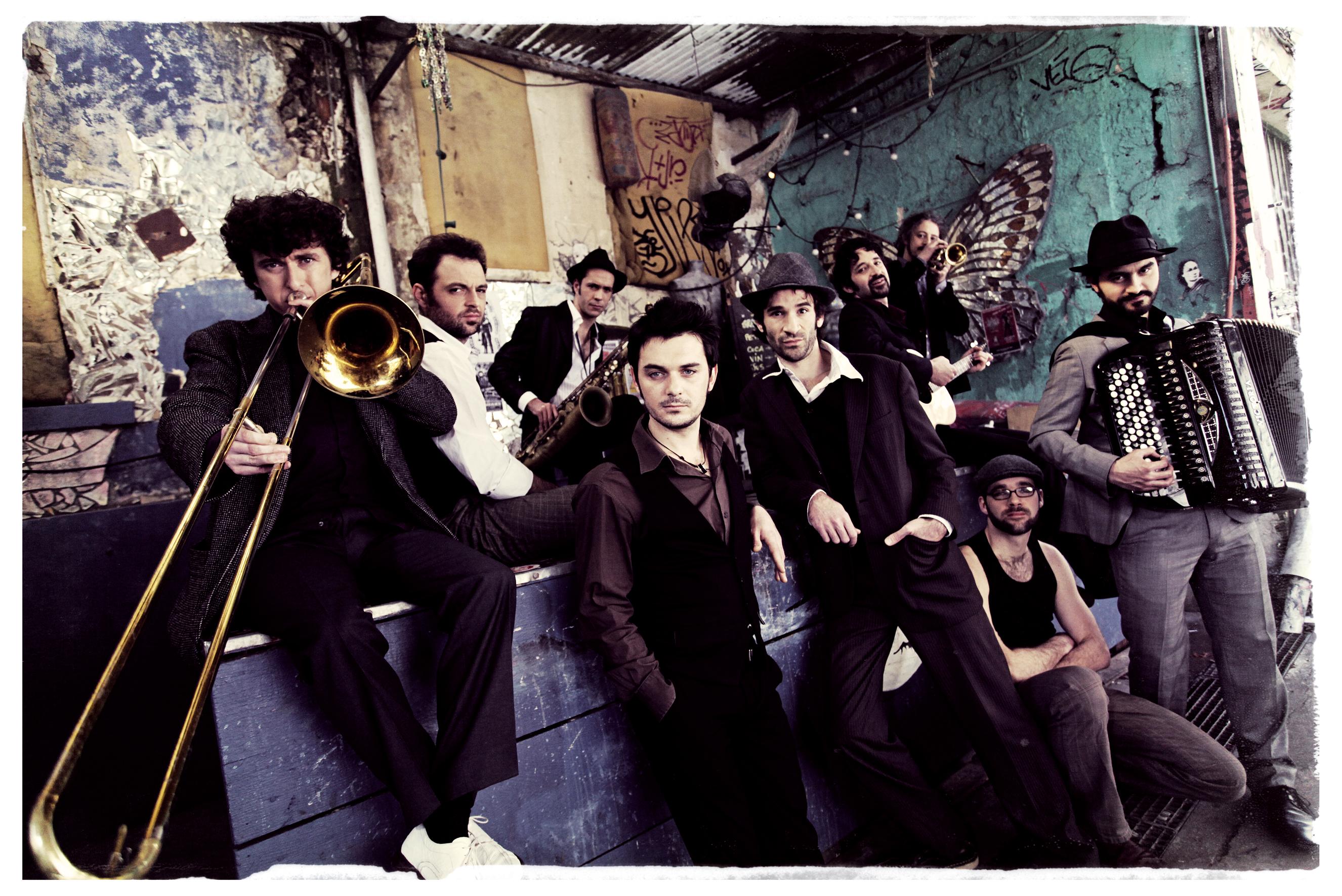 Babylon-Circus
