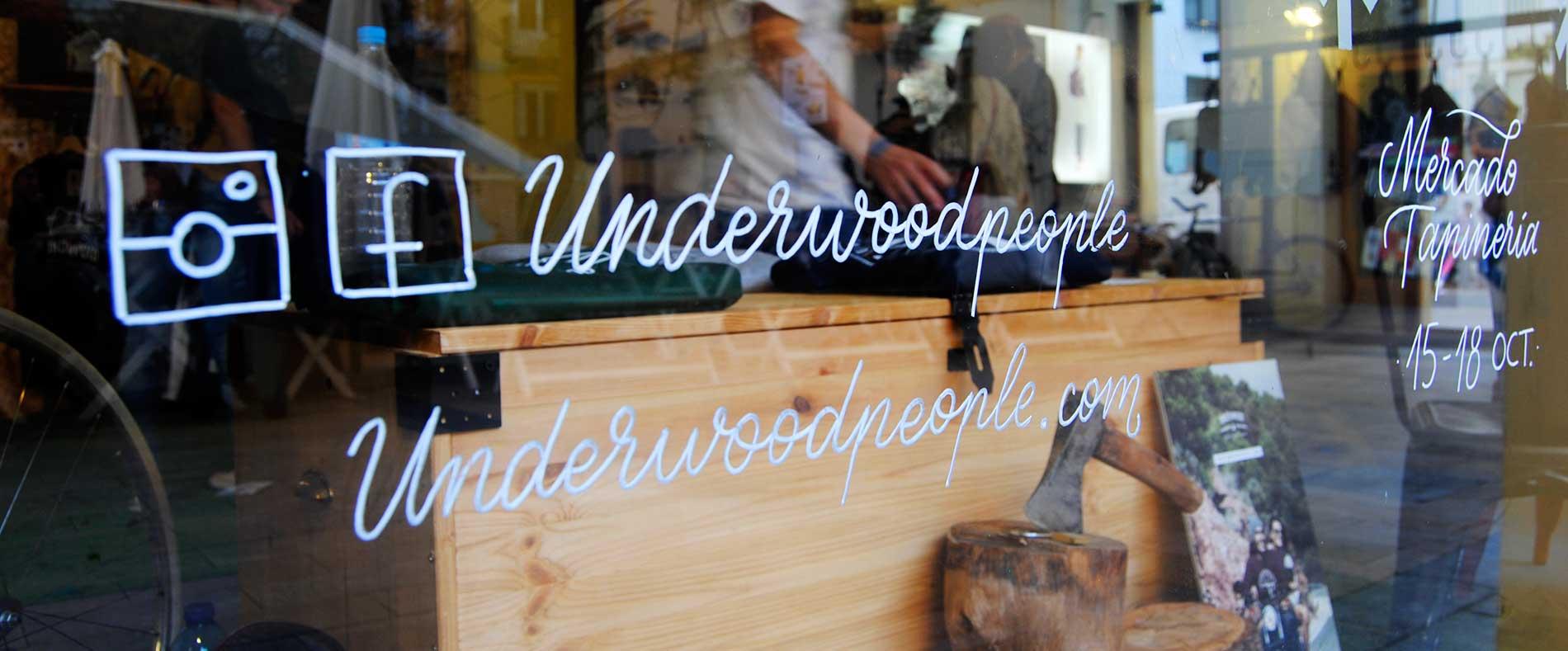 tapineria-underwood
